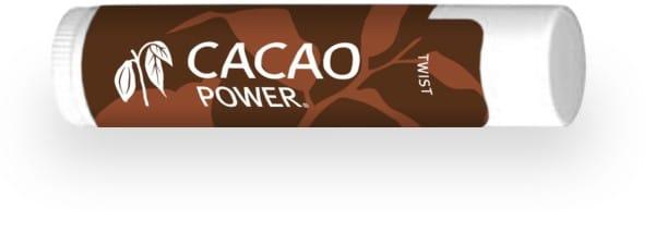 Navitas Cacao Lip Balm