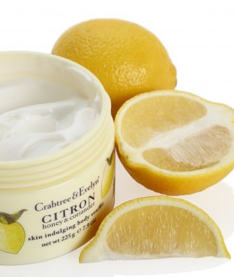 Citron Body souffle