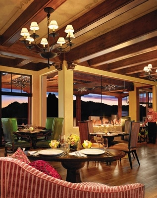 Talavera Restaurant at Four Seasons Scottsdale