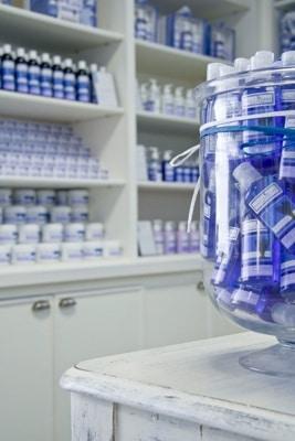 Boutique Bleu Lavande Quebec