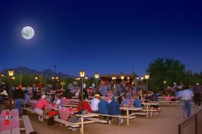 Rawhide Western Town and Steakhouse in Phoenix Arizona