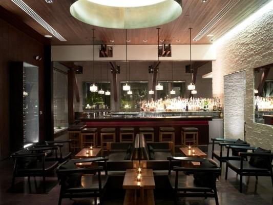 Bourbon Steak Bar