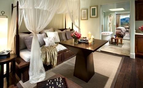 Alvadora Spa Suite Royal Palms