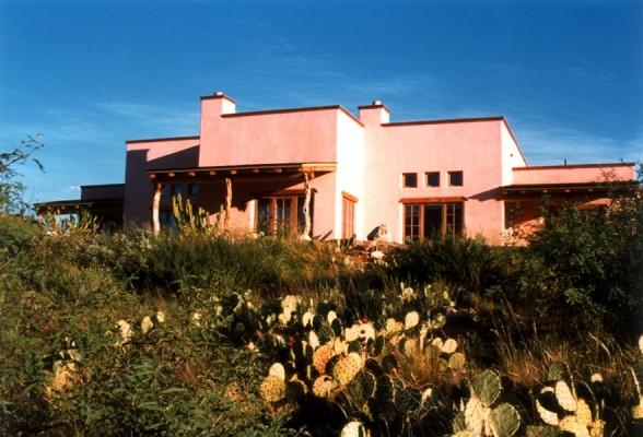 Tanque Verde Ranch room exterior
