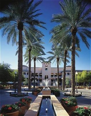 Fairmont Scottsdale