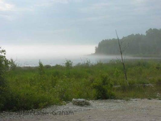 Cana Island-Door County