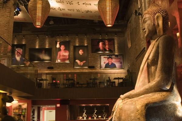Buddha at TAO