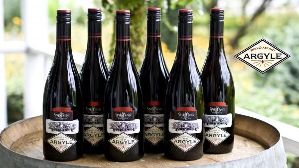 Argyle Spirit House Pinot Noir