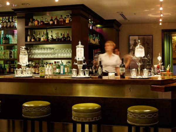 Sarah B Absinthe Bar