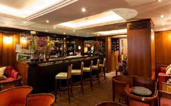 Capital Bar