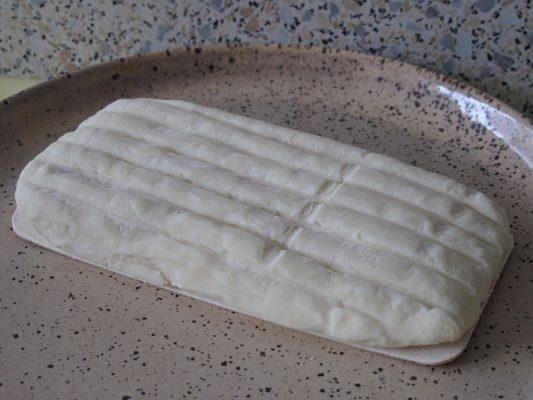 Brique de Jussac Cheese