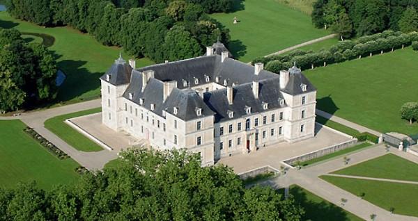 Chateau Ancy le Franc