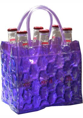 Chill it 6-pack bag