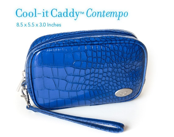 Cool-it Caddy Contempo in Cobalt Blue