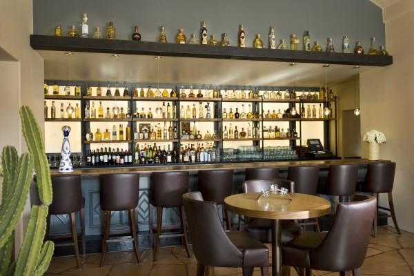 La Hacienda Tequila Bar