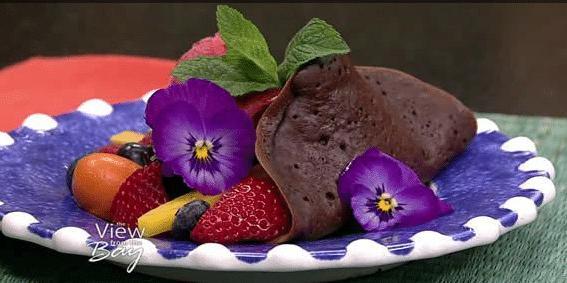 Chocolate Tacos by Oak Knoll Inn