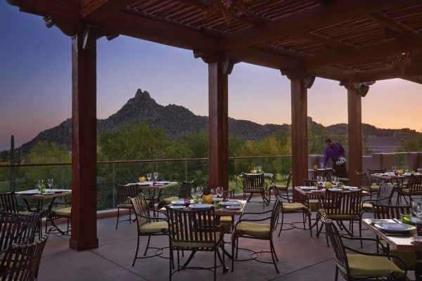 Talavera at Four Seasons Scottsdale