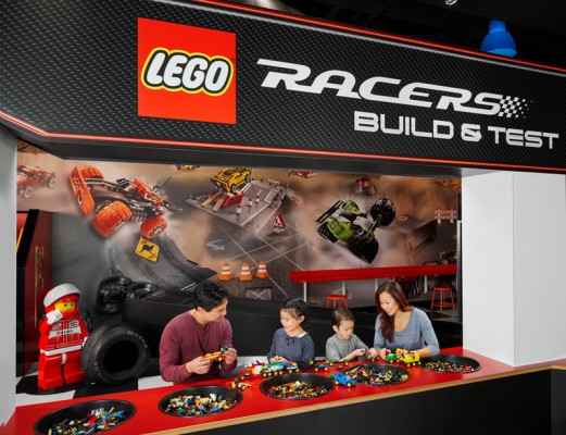 LEGO® Build and Test