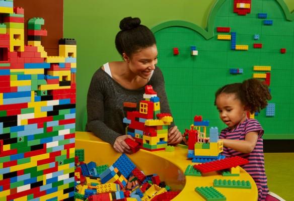 LEGO® Duplo Farm