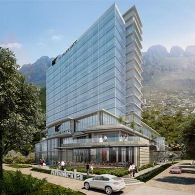 JWMarriott Monterrey Building