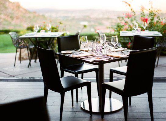 Flourish at CopperWynd Resort & Club
